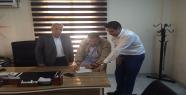 Mahmut Tanal'ın Ağabeyi AK Partiye geçti