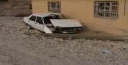 Mehmetçik köyünde kaza: 3 yaralı