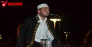 Mısır'lı Hafızdan Kuran Ziyafeti