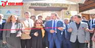 Müslüm Baba Müzesi Açıldı