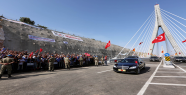 Nissibi Köprüsü Açıldı
