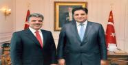Önen Cumhurbaşkanı Abdullah Gül'ü Karşılayacak