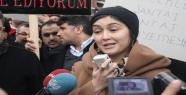 Polis ailelerinden tepki