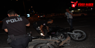 Polisten Kaçtı Kaza Yaptı: 1 Ölü, 2 Yaralı
