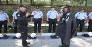 Polisten Zabıtaya  Eğitim