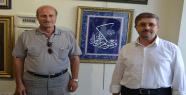 """""""Ramazan'da Hat ve Ebru Esintileri"""""""