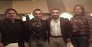 Rodney Sneijder Şanlıurfaspor Yolunda