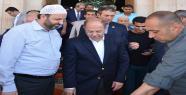 Sağlık Bakanı Balıklıgöl platosunu Ziyaret etti