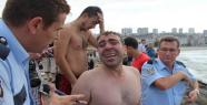 Samsun'da acı feryat