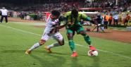 Samsunspor 2-0 Şanlıurfaspor