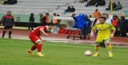 Samsunspor 3-1  Şanlıurfaspor