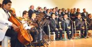 Şanlıurfa'da 3 Dilde İlahi Konseri