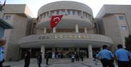 Şanlıurfa'da 46 Öğretim görevlisi tutuklandı