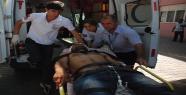 Şanlıurfa'da Bıçaklı Kavga: 1 Ağır Yaralı