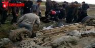 Şanlıurfa'da Feci Kaza; 1 Ölü 8 Yaralı