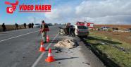 Şanlıurfa'da Feci Kaza: 2 Ölü, 14 Yaralı