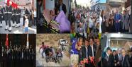 Şanlıurfa'da iz bırakan haberler