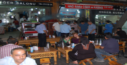 Şanlıurfa'da Ramazan'da Değişmeyen Menü
