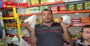 Şanlıurfa'da Suriye gerginliği