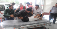 Şanlıurfa'da yine kavga, 1 ölü