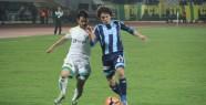 Şanlıurfaspor 2-1 Adanademirspor