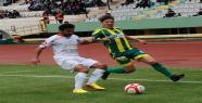 Sanlıurfaspor 0-1  Adanaspor
