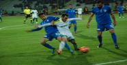 Sanlıurfaspor 0-4  Ankaraspor