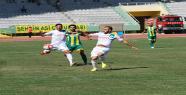 Şanlıurfaspor 0-1 Giresunspor