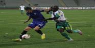 Şanlıurfaspor 2-1 Kayseri Erciyesspor