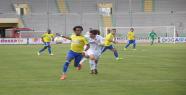 Şanlıurfaspor 1-2 Kardemir Karabükspor