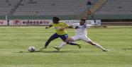 Şanlıurfaspor 1-1 1461 Trabzon