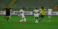 Şanlıurfaspor 2-0 Balıkesirspor