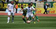 Sanlıurfaspor 4-0  Bucaspor