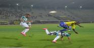Şanlıurfaspor 1-0 Giresunspor