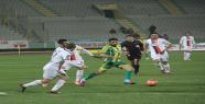 Şanlıurfaspor 1-1  İstanbul BBSK