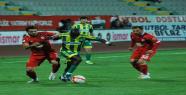 Şanlıurfaspor 1-1 Balıkesirspor