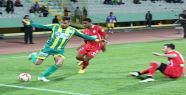 Şanlıurfaspor 1-1 Samsunspor
