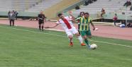 Şanlıurfaspor 2-2  Boluspor
