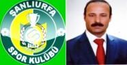 Şanlıurfaspor 2. Başkanı Ali Veziroğlu İstifa Etti