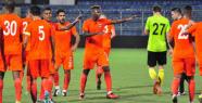 Şanlıurfaspor Adanaspor'a yenildi
