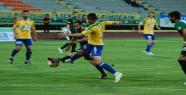 Şanlıurfaspor 2-0 Denizlispor