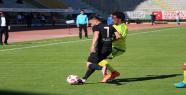 Şanlıurfaspor 0-1 Denizlispor
