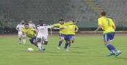 Şanlıurfaspor 1-0 Gaziantep B.Ş. Bld.Spor