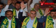 Şanlıurfaspor kongresi yapıldı
