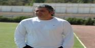 Sanlıurfaspor sportif direktör...