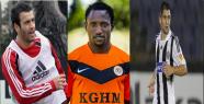 Şanlıurfaspor'da 3 transfer