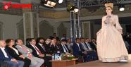Şehri Medeniyet Projesinde Defile Gerçekleşti