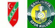 Karşıyakaspor 1-0 Şanlıurfaspor
