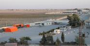 Sınır Kapısı'nda 'Kimyasal' Önlemi