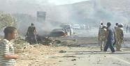 Sınırda Bombalı Araç Saldırısı: 7 Ölü